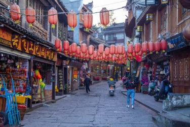 【中国まとめ】合計3週間の中国。ルート・物価・謎などをまとめます