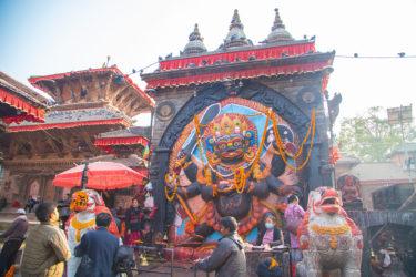 【ネパール・カトマンドゥ】ここはまさしくグルメ天国。ナイトライフも超楽しい、超陽気ネパールが今かなりホットだと思う話
