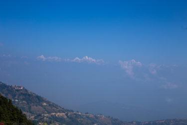 【ネパール・ナガルコット】1泊2日でおいしいとこどり!片道6時間でヒマラヤを拝むナガルコット大作戦
