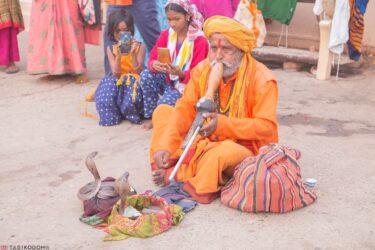【インド・主要4都市】幼馴染と二人旅、始めます。TIPTIP野郎達に負けないインド観光4大都市を巡る〜バラナシ編〜